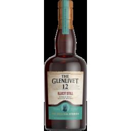 Photo of Glenlivet Illicit Still Single Malt 12yo