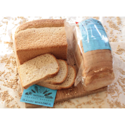 Photo of Naturis Classic Wholemeal Loaf (Sliced)