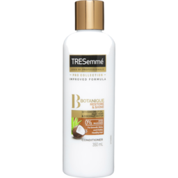 Photo of Tresemmé Conditioner Botanique Restore & Shine 350 Ml