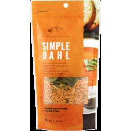 Photo of Chefs Choice - Simple Dahl - 180g