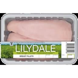 Photo of Lilydale Chicken Breast Bulk 1kg