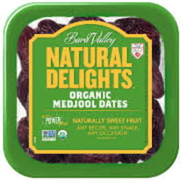Photo of Dates Organic 227g