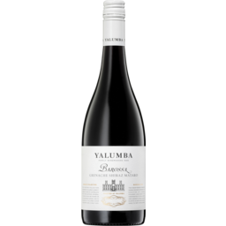 Photo of Yalumba Samuels Grenache Shiraz Mataro 750ml