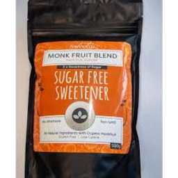 Photo of Sweetnz Sugar Free Sweetener Monk Fruit Blend 500gm
