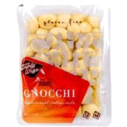 Photo of Simply Wize Gluten Free Gnocchi