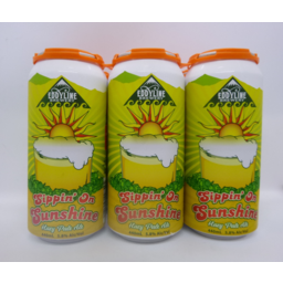 Photo of Eddyline Sippin On Sunshine 6pack