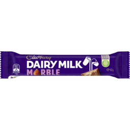 Photo of Cad Dairy Milk Marble Bar 52gm