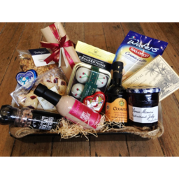 Photo of Hamper - $75.00