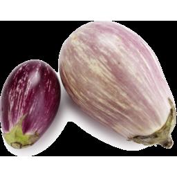 Photo of Eggplant - Calliope