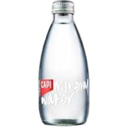 Photo of Water - Sparkling 250ml
