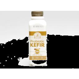 Photo of Babushka Yoghurt - Drinking (Kefir) - Milk & Honey