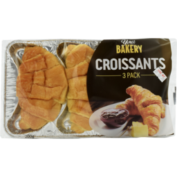 Photo of Your Bakery - Crossiant