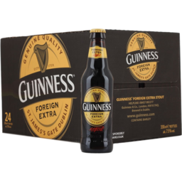 Photo of Guinness Stout Case
