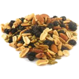 Photo of Fruit And Nut Mix