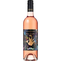 Photo of Handpicked Rose 750ml