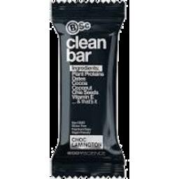 Photo of Bsc Clean Bar Choc Lamington 50g