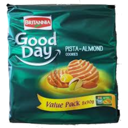 Photo of BRITANNIA GOOD DAY - PISTA & BADAM 720G