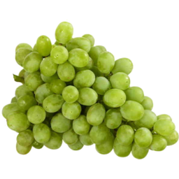 Photo of Seedless Juicy Green Grapes 800gm Bag