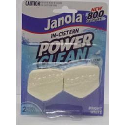 Photo of Janola Power Clean Bleach 2 Pack