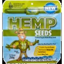 Photo of Hemp Seeds 250g