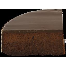 Photo of Cheesecake Shop Boston Mudcake 450gm