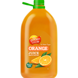 Photo of Golden Circle® Orange Juice 3l