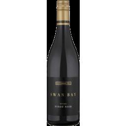 Photo of Swan Bay Pinot Noir 750ml
