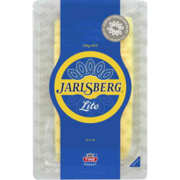 Photo of Jarlsberg Chse Slice Lite150gm