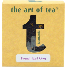 Photo of Art Of Tea French Earl Grey 50gm
