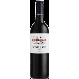 Photo of Wine Gang Shiraz 750ml