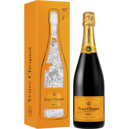 Photo of Veuve Clicquot Colorama Yellow Nv