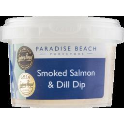 Photo of Pb Smoked Salmon/Dill 150g