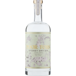 Photo of Poor Toms Gin Sydney Dry