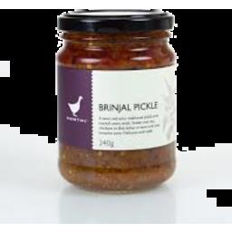 Photo of Essential Bringal Pickle 250g