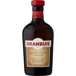 Photo of Drambuie Liqueur