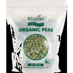 Photo of Veg - Peas 600g