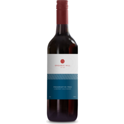 Photo of Cabernet Sauvignon (Preserative Free) 750ml