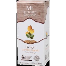 Photo of Mt. Retour Essential Oil - Lemon