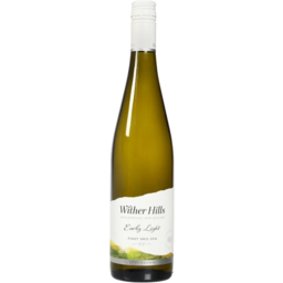 Photo of Wither Hills Early Light Pinot Gris 750ml