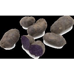 Photo of Potatoes - Midnight Pearl