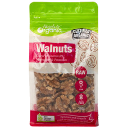 Photo of Absolute Organic Nuts - Walnuts
