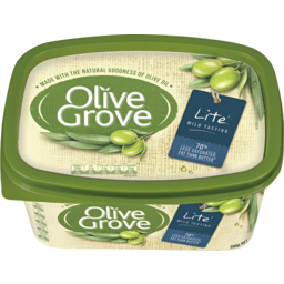 Photo of Olive Grove Lite Spread 500g