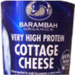 Photo of Barambah Organics Cottage Cheese 500g