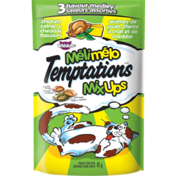 Photo of Whiskas Temptations Cat Treats Mixups Chicken 85g