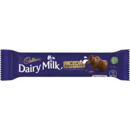 Photo of Cadbury Dairy Milk Chocolate 50g
