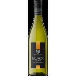 Photo of McGuigan Black Label Chardonnay 750ml