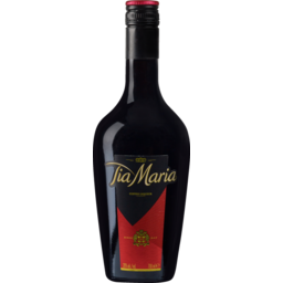 Photo of Tia Maria