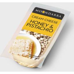 Photo of Moondarra Cheese Cream Honey & Paste 20g