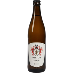 Photo of Paynter's Cider Reserve Apple 500ml