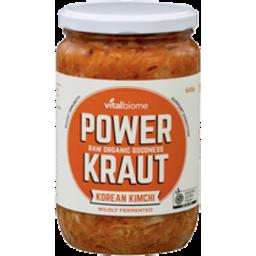 Photo of Powerkraut Korean Kimchi 675g